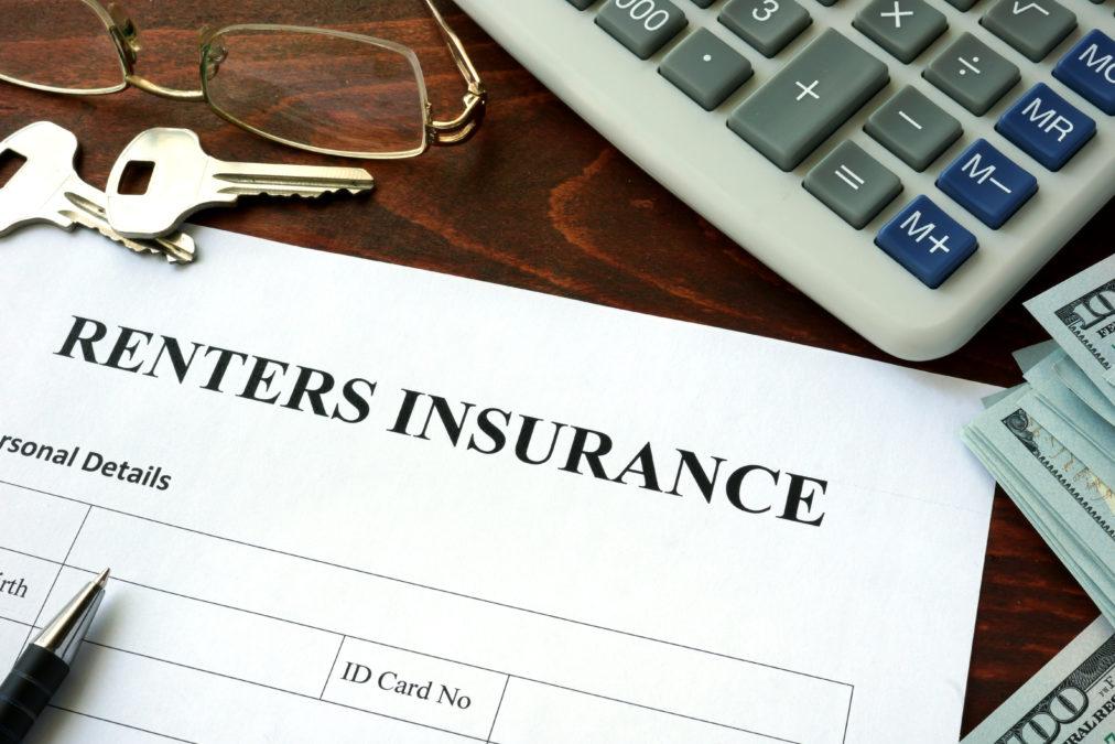 Renter's Insurance & Ventilation